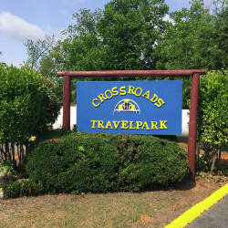 Crossroads Campground - Perry, GA - RV Parks