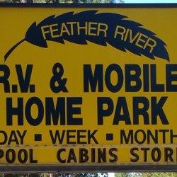 Feather River Rv Mobile Home Park - Portola, CA - RV Parks