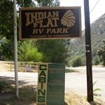 Indian Flats Campground - El Portal, CA - RV Parks