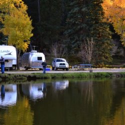 River Ranch RV Park - Quincy, CA - RV Parks