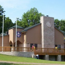 Boy Scout Camp - Indianapolis, IN - RV Parks