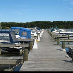 Holiday Harbor Marina and RV Park - Stafford, VA - RV Parks