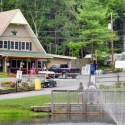 Sun Valley RV Resort - Bowmansville, PA - Encore Resorts