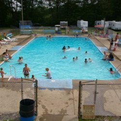 Goddard Park VacationLand Campground - Sandy Lake, PA - RV Parks