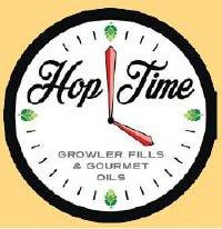 Hop Time - Yorktown, VA - Restaurants