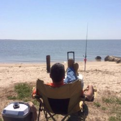 Roaring Point Waterfront Campground - Nanticoke, MD - RV Parks