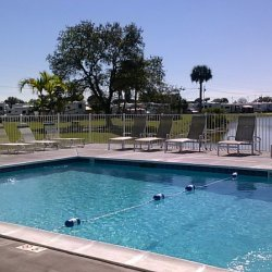 Okeechobee Landings Rv Resort - Clewiston, FL - RV Parks