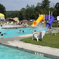 Branch Brook Campground - Campton, NH - RV Parks