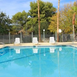 Rosewood Mobile Home Park - Bellflower, CA - RV Parks
