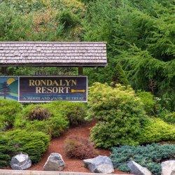 Rondalyn Resort - Ladysmith, BC - RV Parks