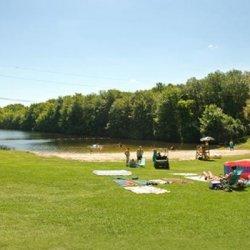 Ginny B Campground - Foster, RI - RV Parks