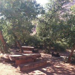 Big Bend Campground - Moab, UT - RV Parks