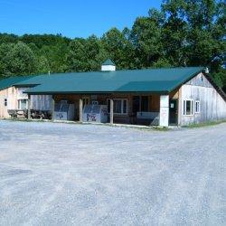 Willow Creek Campground - Cadiz, KY - RV Parks
