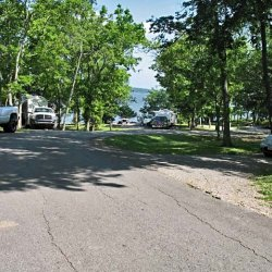 Piney Campground - Dover, TN - National Parks