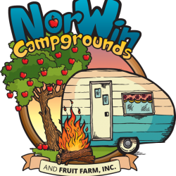 Norwin Campgrounds - Lyons, NY - RV Parks