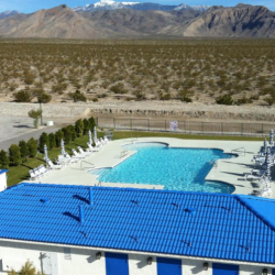 Wine Ridge RV Resort & Cottages - Pahrump, NV - RV Parks