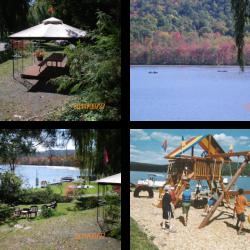 Cool-Lea Camp - Alpine, NY - RV Parks