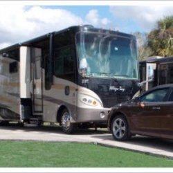 Rainbow Chase RV Resort - Davenport, FL - RV Parks