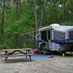 Seashore Campsites & RV Resort  - Cape May, NJ - Sun Resorts