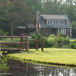 Camp Pet-O-Se-Ga - Alanson, MI - County / City Parks