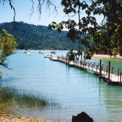 Scotts Flat Lake Campground - Nevada City, CA - RV Parks