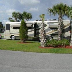 Treasure Coast RV Resort - Fort Pierce, FL - RV Parks