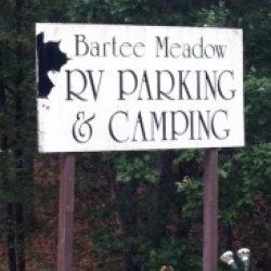 Bartee Meadow Bed & Breadkfast - Hot Springs, AR - RV Parks