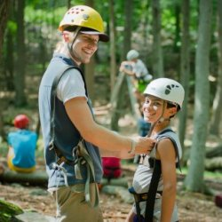 Camp Airy - Baltimore, MD - RV Parks
