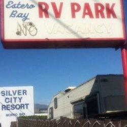Estero Bay Rv Park - Morro Bay, CA - RV Parks