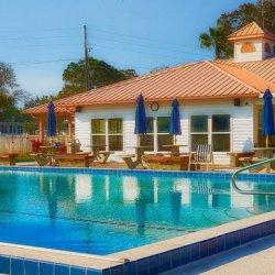 Camp Florida RV Resort - Lake Placid, FL - RV Parks