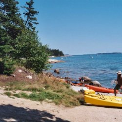 Old Quarry Ocean Adventures - Stonington, ME - RV Parks