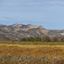 Hungry Valley State Vehicular Recreation Area - Gorman, CA - RV Parks
