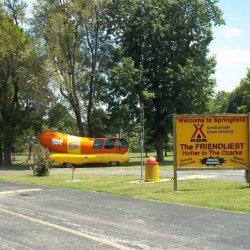 Springfield / Route 66 KOA - Springfield, MO - KOA