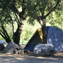 Bear River Park and Campground - Colfax, CA - County / City Parks