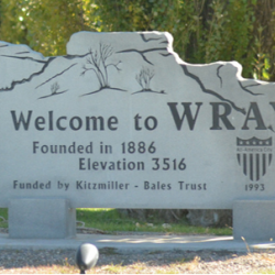 Wray Hitch'n Post - Wray, CO - RV Parks