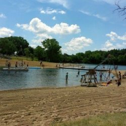 Lake Louise Campground - Byron, IL - RV Parks