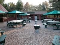 Klondike Campground - Otis, MA - RV Parks