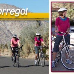 BIKE BORREGO BICYCLE RENTALS - Borrego Springs - Borrego Springs, CA - Entertainment