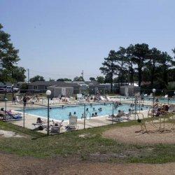 Treasure Beach RV Park and Campground - Selbyville, DE - RV Parks