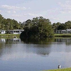 Buccaneer Estates - North Fort Myers, FL - RV Parks