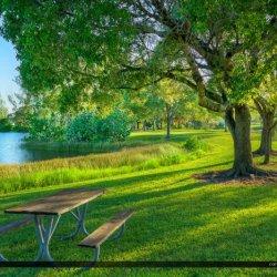 C.B. Smith Park - Pembroke Pines, FL - County / City Parks