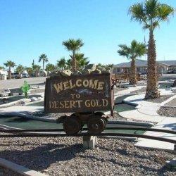 Desert Gold RV Resort - Salome, AZ - RV Parks