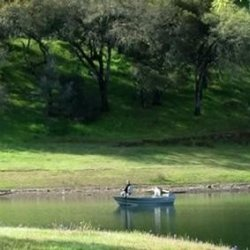Lake Berryessa Recreation Area - Napa, CA - RV Parks