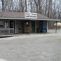 Shady Trails Family Campground - Hillsboro, OH - RV Parks