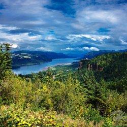 Columbia River RV Park - Portland, OR - RV Parks