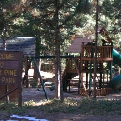 Sugarpine Rv Park - Twain Harte, CA - RV Parks