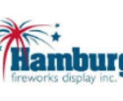 Hamburg Fireworks Display Inc - Lancaster, OH - Entertainment