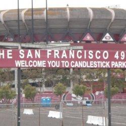 Candlestick Rv Park - San Francisco, CA - RV Parks