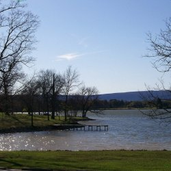 Chester Frost Park - Hixson, TN - County / City Parks