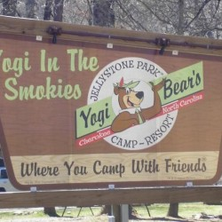 Yogi In The Smokies - Cherokee, NC - RV Parks